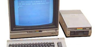New Tech Talk – looking in the past to explore the future