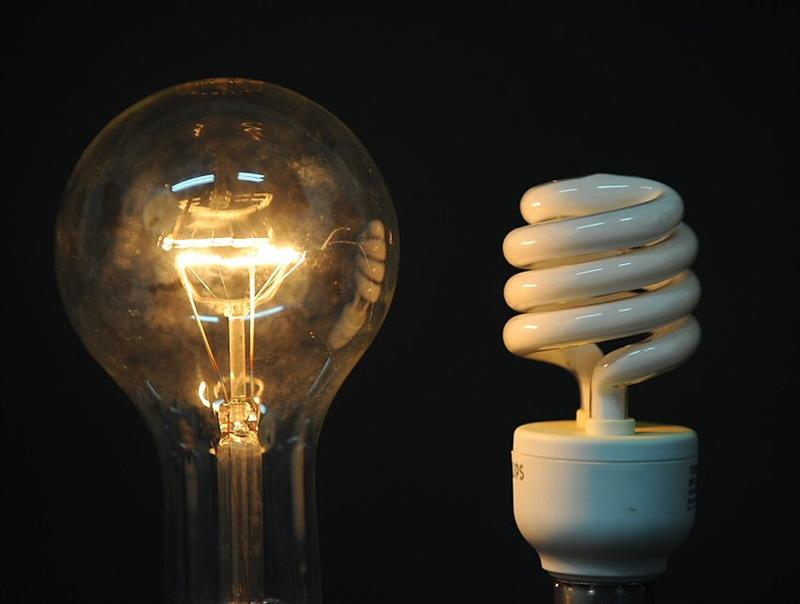 Daylight Fluorescent Bulbs For Digital Photography Site